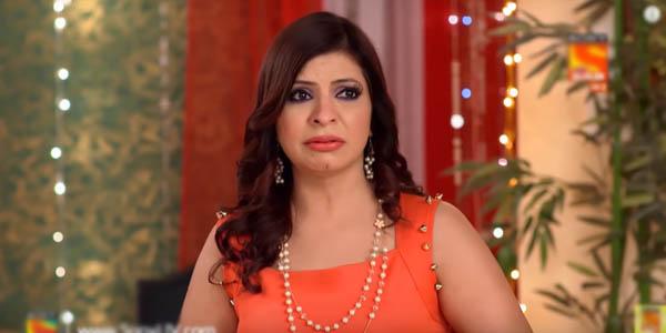 Jennifer Mistry Bansiwal (Roshan Kaur Roshan Singh Sodhi)