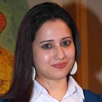 Yeh Rishtey Hain Pyaar Ke Pooja Joshi Arora