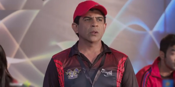 Kabbadi Coach Mahendra Singh