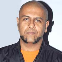 2020 Indian Idol 12 Judges Vishal Dadlani