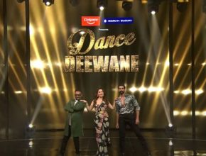 2021 Dance Deewane Season 3 Judges