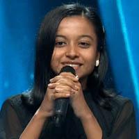 Ranita Banerjee
