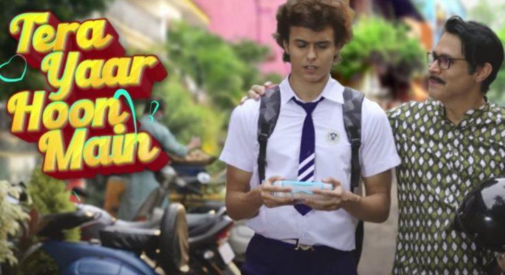tera yaar hoon main cast 2020 SABTV cast