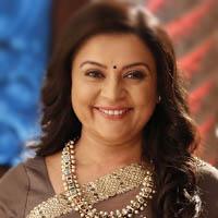 Suchitra Trivedi Indiawali Maa