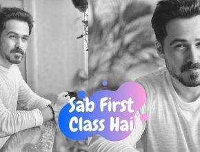 sab first class hai