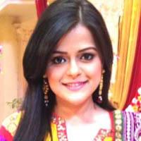 Shivangi Sharma - Pinjara Khubsurti Ka