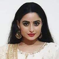 Aishwarya Sharma - Ghum Hai Kisi Ke Pyaar Mein Cast