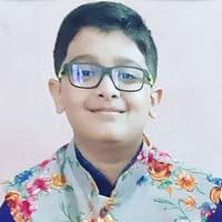 Arnav Tata - Happu Ki Ultan Paltan