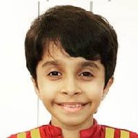Aryan Prajapati - Happu Ki Ultan Paltan