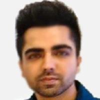 Harrdy Sandhu - Film 83 Cast