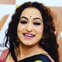 Yeh Rishtey Hain Pyaar Ke Sangeeta Kapure