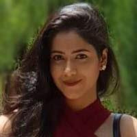 Shubhanshi Raghuwanshi - Indiawali Maa
