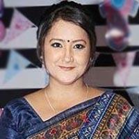 Saath Nibhaana Saathiya Swati Shah