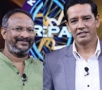 Bezwada Wilson and Anup Soni - Kaun Banega Crorepati 2020