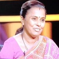 Dakshaben Ranabhai Parmar - Kaun Banega Crorepati 2020