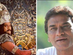 Daya Shankar Pandey as Lord Shani Mahima Shani Dev Ki