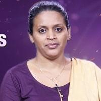 Raj Laxmi - Kaun Banega Crorepati 2020