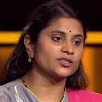 Shruti Singh - Kaun Banega Crorepati 2020