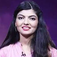 Tanisha Aggarwal - Kaun Banega Crorepati 2020
