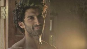 Aditya Roy Kapoor's birthday was announced new film Om: The Battle with Action