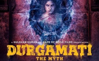 "Bhoomi Pednekar's next film ""Durgamati"""