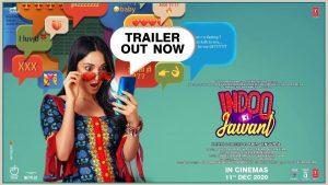 Indoo Ki Jawani Trailer Out