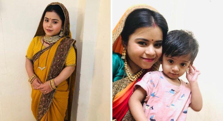 Juhi Aslam's son accompanies mom on the sets everyday!