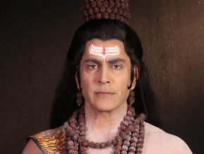 Tarun Khanna as Mahadev