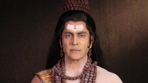 Tarun Khanna as Mahadev