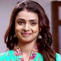 Mayuri Prabhakar Deshmukh - Imlie