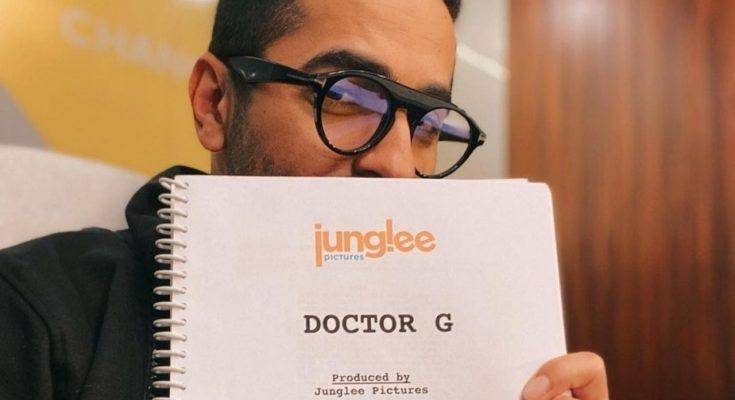 Ayushman Khurana Doctor ji