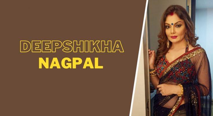 Deepshikha Nagpal