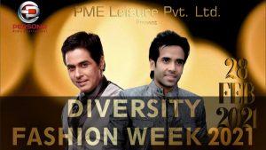 Diversity Beauty Pageant 2020-21