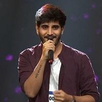 Indian Idol Top 15 Contestants Nachiket Lele