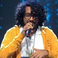Indian Idol Top 15 Contestants Nihal Tauro
