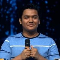 Indian Idol Top 15 Contestants Samyak Prasana