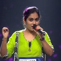 Indian Idol Top 15 Contestants Sayali Kamble