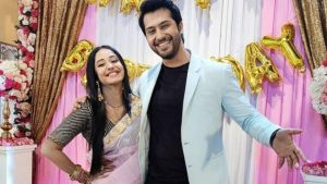 Tina Philip And Namish Taneja