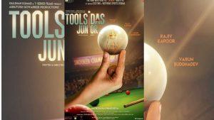 Ashutosh Gowariker and T-Series are teamed up, Film Tulsidas Junior