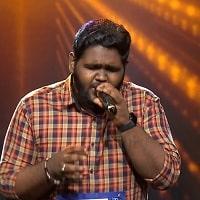 Indian Idol Top 15 Contestants Vaishnav Girish
