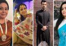 Dangal TV actors
