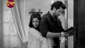 Aye Mere Humsafar – Will Komal Kali leave the Kothari Mansion
