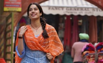 Janhvi Kapoor Film Good Luck Jerry