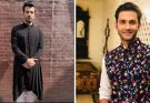 Manit Joura and Achherr Bhaardwaj Lohri memories