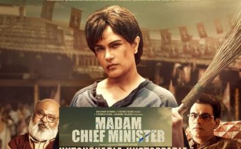 Richa Chadha's new film Madam Chief Minister