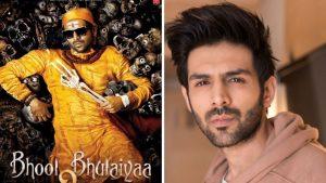 karthik aryan starrer film bhool-bhulaiya 2