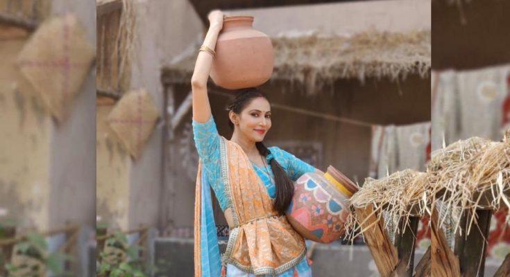 Rishina Khandhari