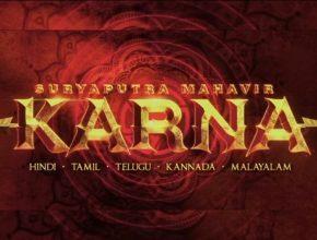 Suryaputra Mahavir Karna