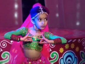 Presha Shah