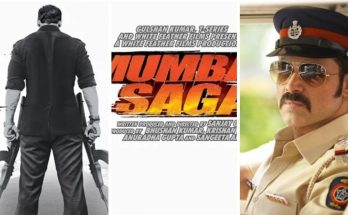 film Mumbai Saga will be released on 19 March 2021